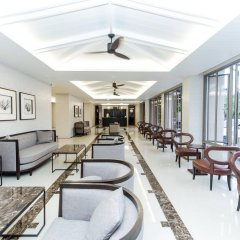 Отель Sugar Marina Resort Art Пхукет гостиничный бар