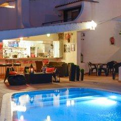 Отель 3HB Golden Beach бассейн фото 2