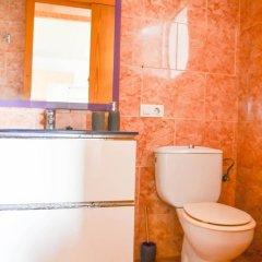 Отель Unique Home Испания, Сьюдадела - отзывы, цены и фото номеров - забронировать отель Unique Home онлайн ванная
