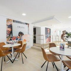 Отель Playasol Lei Ibiza - Adults Only Испания, Ивиса - 1 отзыв об отеле, цены и фото номеров - забронировать отель Playasol Lei Ibiza - Adults Only онлайн питание