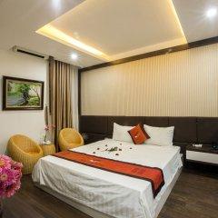 Nam Long Hotel Ha Noi Ханой комната для гостей фото 2