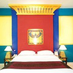 Отель Egypt Boutique Бангкок комната для гостей фото 5