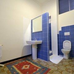 Отель Riverside Napione 25 ванная