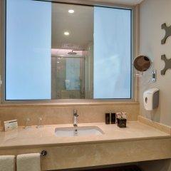 Отель Side Crown Sunshine Сиде ванная фото 2