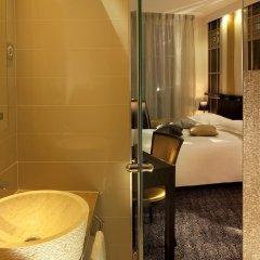 Отель Design Secret De Paris Париж ванная