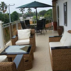 Wavecrest Hotel Gambia- Apartments in Serrekunda, Gambia from 97$, photos, reviews - zenhotels.com beach