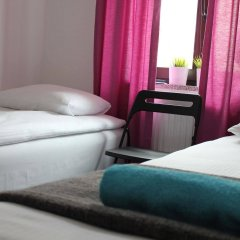 Soda Hostel & Apartments комната для гостей фото 5