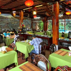 Thanhbinh Ii Antique Hotel Хойан помещение для мероприятий