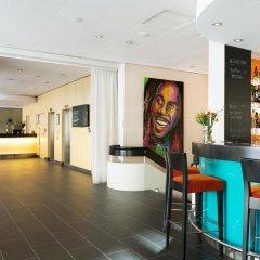 Отель Aveny Швеция, Умео - отзывы, цены и фото номеров - забронировать отель Aveny онлайн гостиничный бар