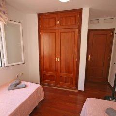 Отель Jacuzzi & Pool GrupalMalaga Испания, Торремолинос - отзывы, цены и фото номеров - забронировать отель Jacuzzi & Pool GrupalMalaga онлайн ванная