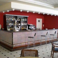 Отель Kristal гостиничный бар