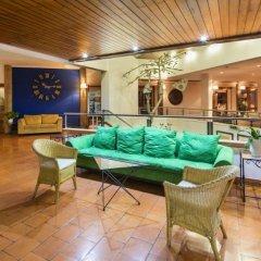 Отель Tenis da Aldeia фото 3