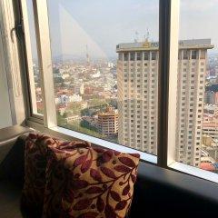 Отель Plaza Suites Mexico City Hotel Мексика, Мехико - отзывы, цены и фото номеров - забронировать отель Plaza Suites Mexico City Hotel онлайн комната для гостей фото 4