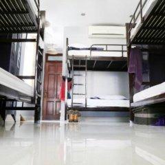 Vietnam Guide Home Hostel сейф в номере