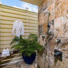 Отель Everything Nice By the Sea in Montego Bay 5BR Ямайка, Монтего-Бей - отзывы, цены и фото номеров - забронировать отель Everything Nice By the Sea in Montego Bay 5BR онлайн сауна