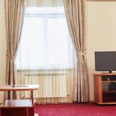 Гостиница Анзас 3* Стандартный номер с различными типами кроватей фото 21