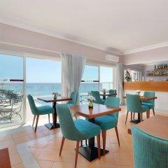 Отель Vila São Vicente - Adults Only гостиничный бар