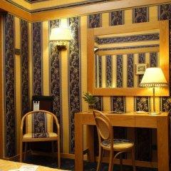 Hotel Andreotti удобства в номере