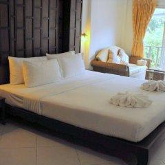 Отель The Album Loft at Phuket комната для гостей