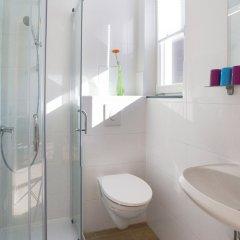 Отель Apartment11 Wartburg Кёльн ванная фото 2