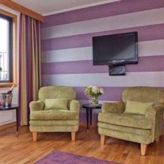 Clarion Collection Hotel Wellington интерьер отеля