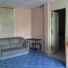 Отель 1 Bed Room @ Supalai Park Srinakarin комната для гостей фото 2