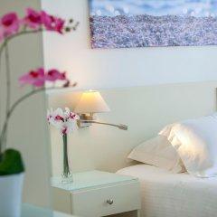 Отель Smartline Paphos комната для гостей