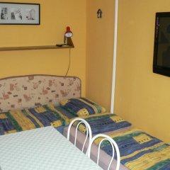 Отель Penzion W Пльзень комната для гостей фото 5