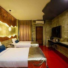 Escape De Phuket Hotel & Villa 3* Стандартный номер с разными типами кроватей фото 3
