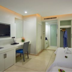 Отель Samui Resotel And Spa Самуи удобства в номере фото 2