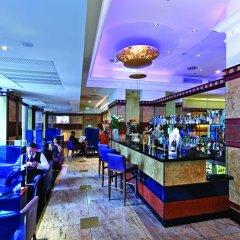 Leonardo Royal Hotel London City гостиничный бар
