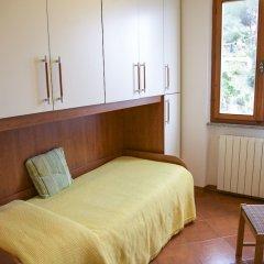 Отель Villino Chiessi Кьесси комната для гостей фото 2