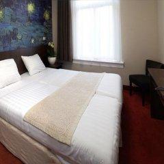 Отель Van Gogh Нидерланды, Амстердам - отзывы, цены и фото номеров - забронировать отель Van Gogh онлайн комната для гостей фото 3
