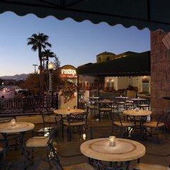 Отель Fiesta Rancho Casino Hotel США, Северный Лас-Вегас - отзывы, цены и фото номеров - забронировать отель Fiesta Rancho Casino Hotel онлайн питание фото 2