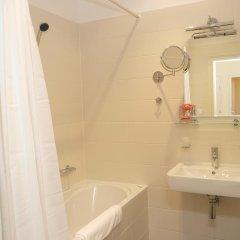 Апартаменты City Apartment Прага ванная фото 2