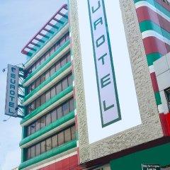 Отель Eurotel Pedro Gil Филиппины, Манила - отзывы, цены и фото номеров - забронировать отель Eurotel Pedro Gil онлайн фото 4