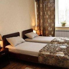 Гостиница Медуза комната для гостей фото 5