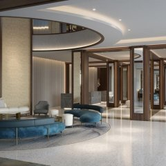 Sheraton Warsaw Hotel спа