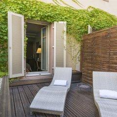 Отель Beau Rivage Франция, Ницца - отзывы, цены и фото номеров - забронировать отель Beau Rivage онлайн сауна