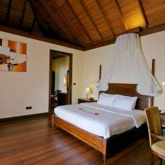 Отель Olhuveli Beach And Spa Resort комната для гостей фото 4