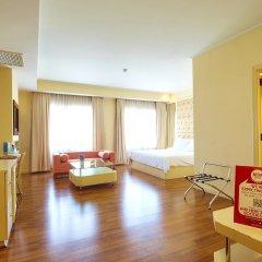Отель NIDA Rooms Triple 1 DinDaeng Downtown комната для гостей фото 4