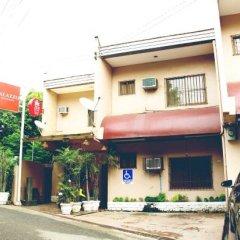 Отель Palazzo Pensionne Филиппины, Себу - отзывы, цены и фото номеров - забронировать отель Palazzo Pensionne онлайн парковка