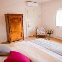 Отель Golden Key Чехия, Прага - отзывы, цены и фото номеров - забронировать отель Golden Key онлайн комната для гостей фото 5