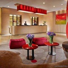 Отель Citadines Gaoxin Xi'an интерьер отеля фото 3