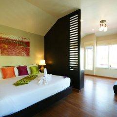 Отель Palm Paradise Resort комната для гостей фото 3