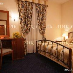 Пик Отель спа