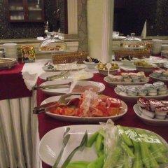 Hotel Pera Capitol питание фото 2