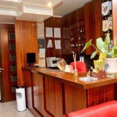 Hotel Svevia Альтамура интерьер отеля фото 3