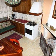 Отель Traditional Cretan Houses в номере