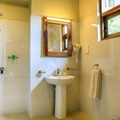 Отель Fresco Water Villa ванная фото 2